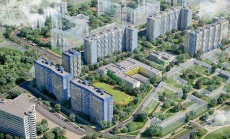 Ипотека на рынке нового жилья: купить квартиру в новостройке Москвы, Подмосковья стало проще